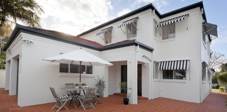 Affordable Perth Homes