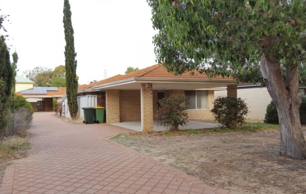 12a Sill Street, Bentley WA 6102