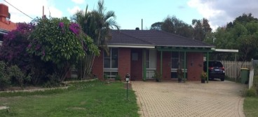 12 Ross Place, Thornlie WA 6108