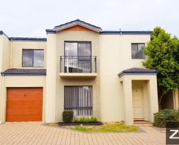 2-140 Fitzroy Road, Rivervale WA 6103